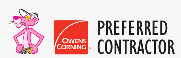 Owens Corning Preferred Roofing Contractor