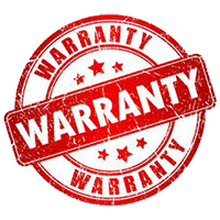 Unmatched Warranty